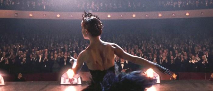 O Cisne Negro, de Aronofsky